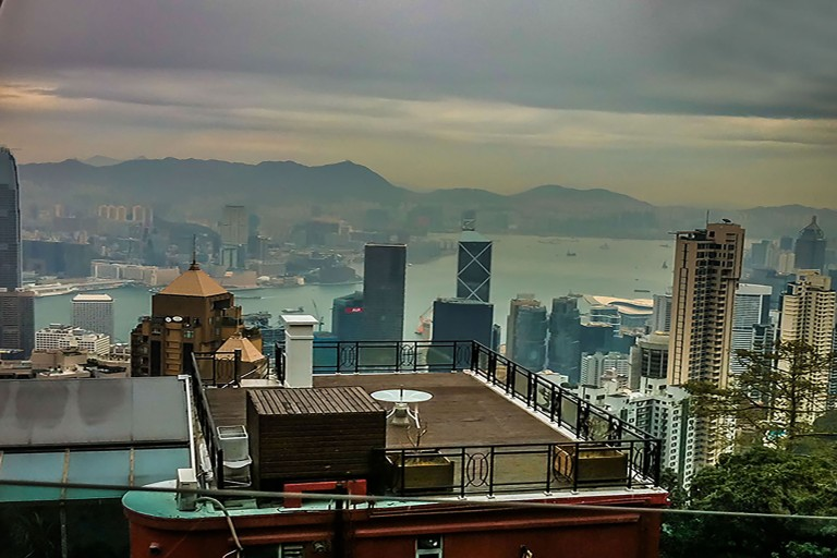Hong Kong (131)