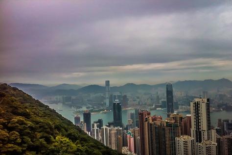Hong Kong (162)