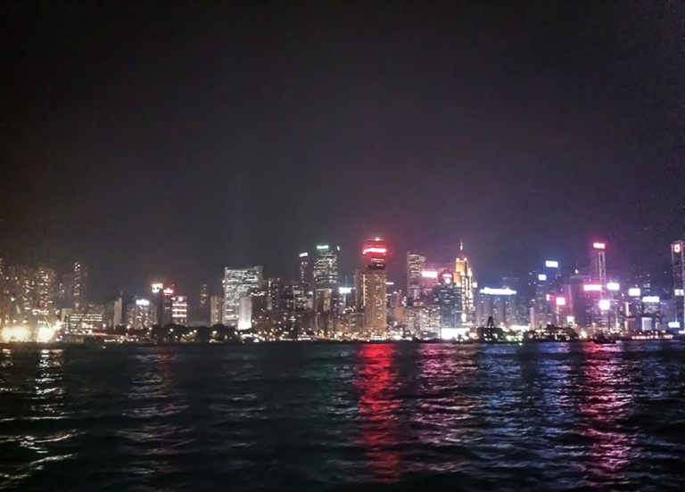 Hong Kong (213)
