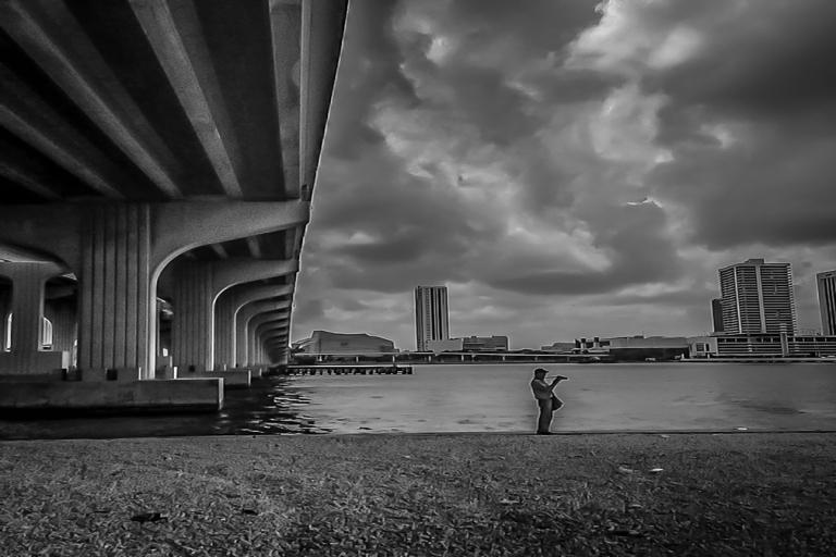 Miami MacArthur Causeway & Hwy A1A (8b)