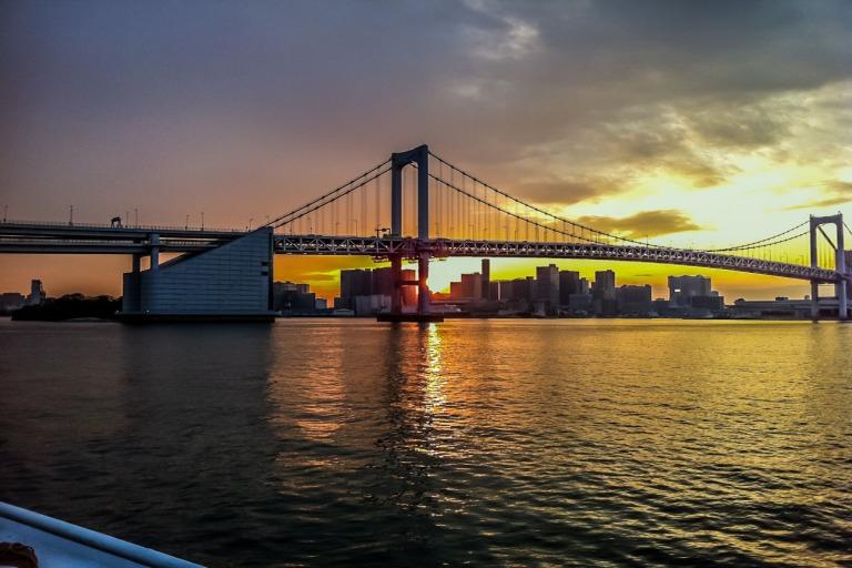 Water Tour - Tokyo Bay (104)