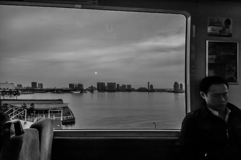 Water Tour - Tokyo Bay (67)