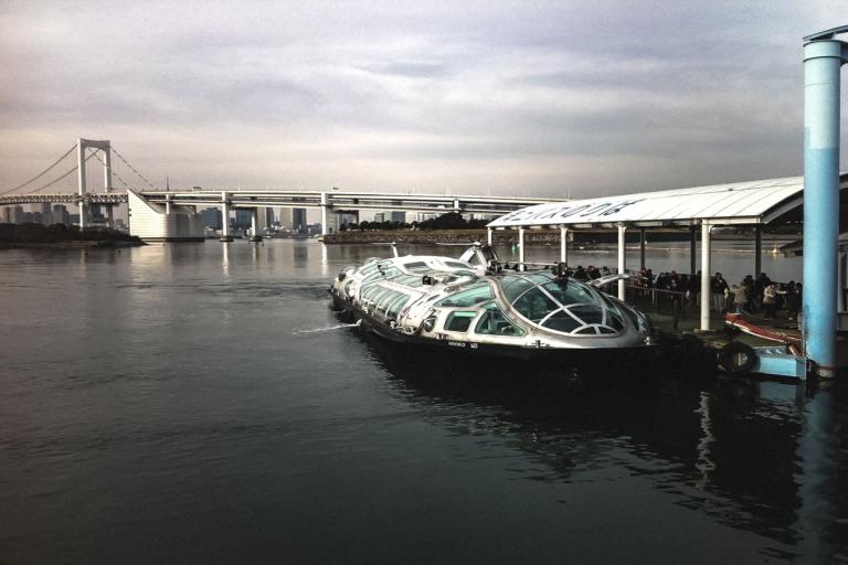 Water Tour - Tokyo Bay (81)