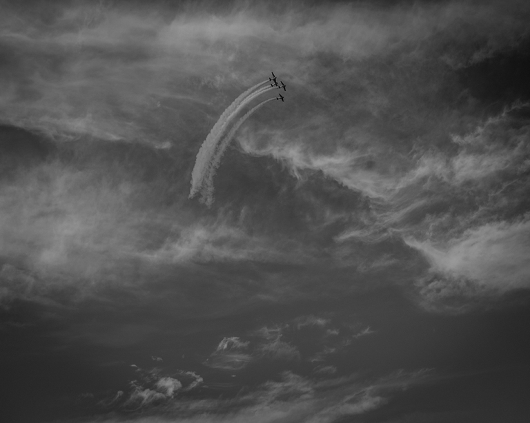 airshow-display-bw