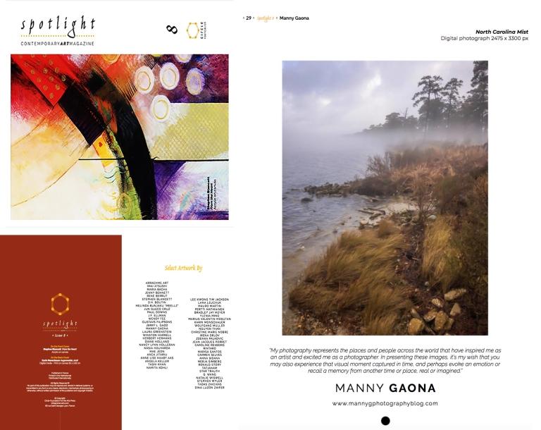Circle Arts Mag