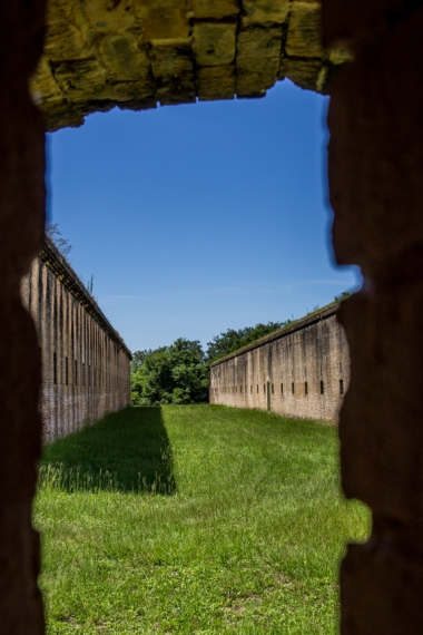 Fort Barrancas National Park Pensacola