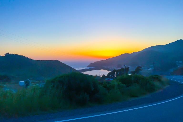 Marin Headlands 1