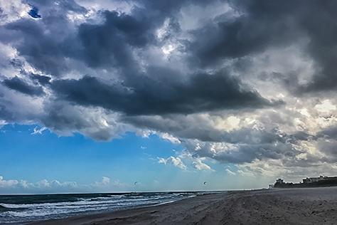 Pompano Beach Strom