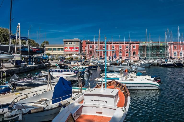 Porto de Napoli