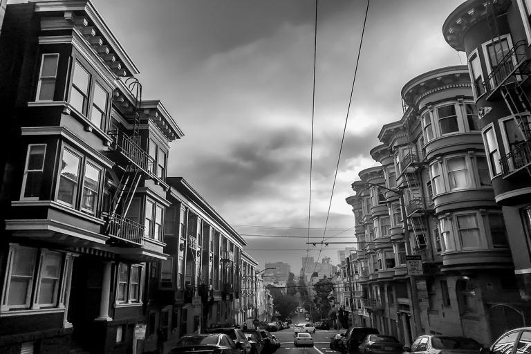 San Francisco Streets
