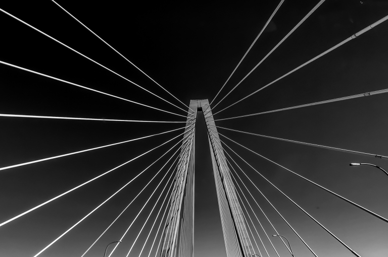 South Carolina Bridge