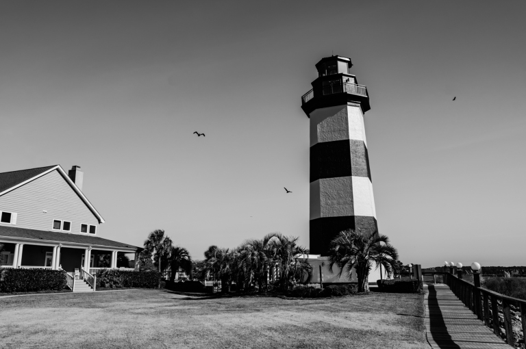 South Carolina Lighthouse