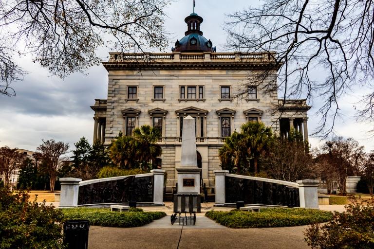 State Capitol South Carolina