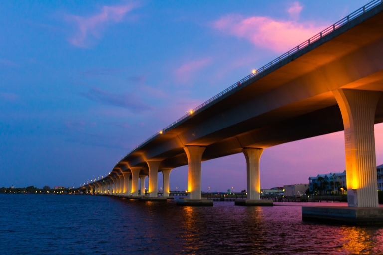 Stuart Bridge