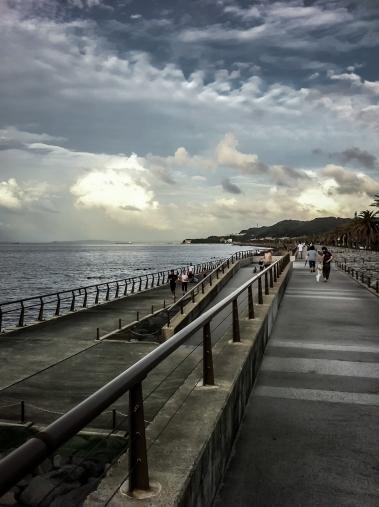Umikaze Promenade